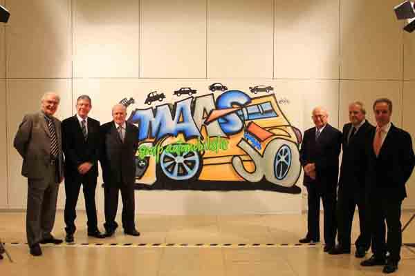 Proyecto Grup Maas