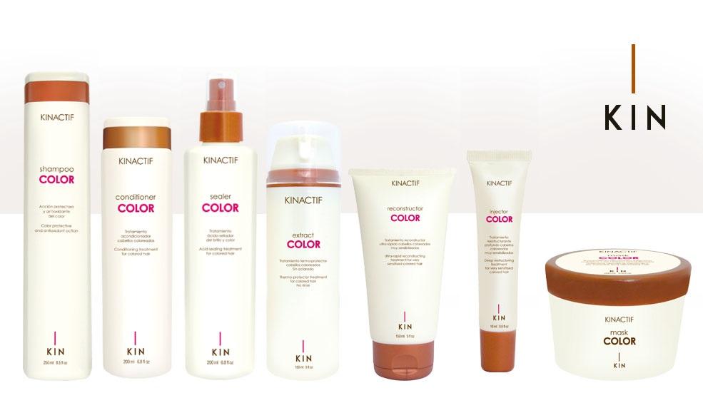 Proyecto Kin Cosmetics