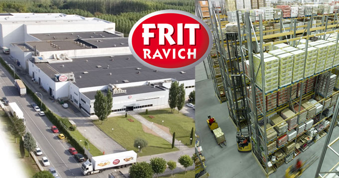 Proyecto Frit Ravich