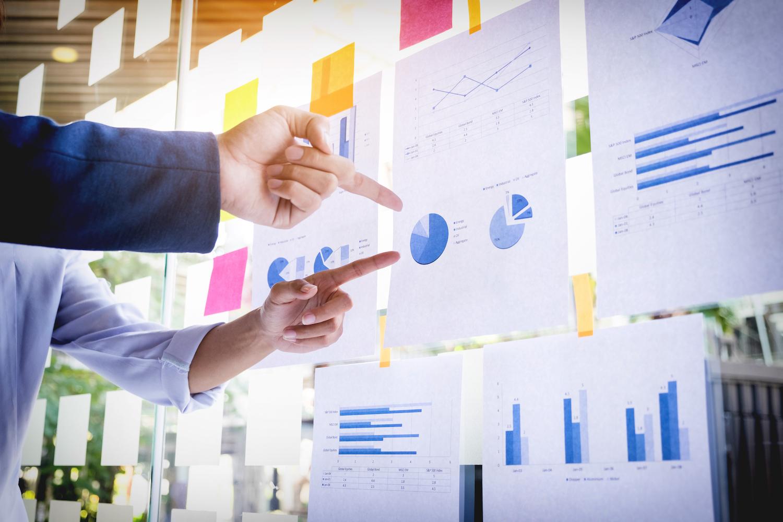 KPI Cadena de Suministro