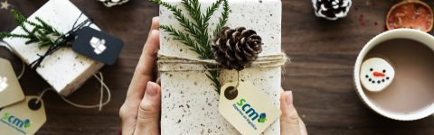 Cada cliente es un regalo para nosotros