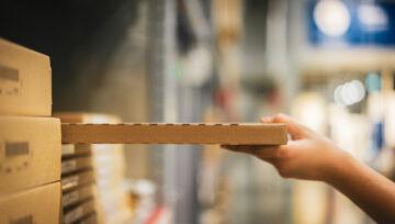 Cómo preparar pedidos: elige el tipo de picking según el tamaño de tu negocio