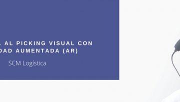 Del papel al picking visual con realidad aumentada (AR)