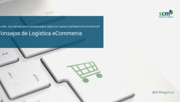 4 Consejos de Logística eCommerce