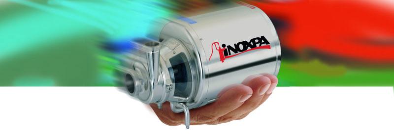 Proyecto Inoxpa