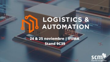 [Logistics & Automation] SCM en la feria internacional de logística