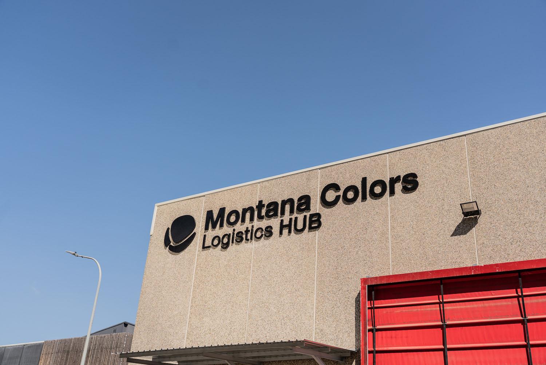 Montana Colors SGA portada