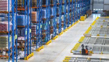 ¿Cuántos tipos de almacén conoces? Estos son los principales y sus características
